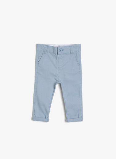 Koton Kids Pantolon Gri